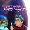 marynotcontrary: (Wibbly Wobbly Timey Wimey)