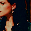 vital: katie mcgrath as morgana pendragon. (the witch.)
