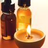 magdalyna: (candle & bottles)