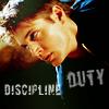 warisart: (Discipline Mission Duty)