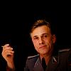transient: Inglourious Basterds: Hans Landa (I might think you're stupid.)