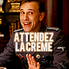 transient: Inglourious Basterds: Hans Landa (ATTENDEZ LA CREME :'D)