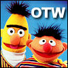 cereta: Bert and Ernie Support OTW (B&E OTW)
