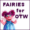 cereta: Abby Cadabby for OTW (Abby OTW)