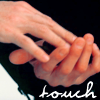 taylorgibbs: (Touch)