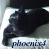 phoenix4: (Kira, Pillow)