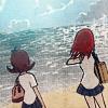 revez: (beach)