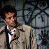 serrico: Screencap of Castiel in the barn in the Supernatural ep 'Lazarus Rising'. (spnangel)