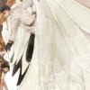 starlady: Kazuhiko & Suu landing (fly)