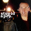 storyinmypocket: ([dw - 9] stupid apes)