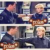 iulia: (poke poke)