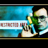 laughableconcept: (Restricted Area)
