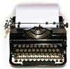 roundballnz: (typewriter)