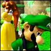 maincharassuck: (Daisy/Luigi)