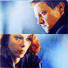 execution_empress: Marvel's Avengers, Natasha Romanoff & Clint Barton (Avengers ♦ There's no turning back now)