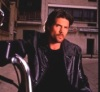 raine: (Highlander: Nick on motorcycle)