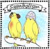 laughableconcept: (Symbolism birdies)