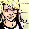 batman: Stephanie Brown from the Robin/Spoiler special (cunning plans)