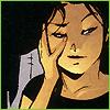 batman: Traci Thirteen from Blue Beetle (sometimes we blow up trucks.)