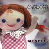 mererid: Image of the doll from the Island of Misfit Toys from Rudolf the Red-Nosed Reindeer (Misfit)
