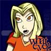 chanceofrainne: (QoW - Angela Whatever)