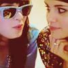 amathela: ([disney] kiss & tell)