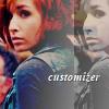 customizer: (◆ customizer)
