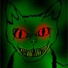 cythraul: (cat)