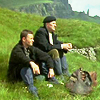 pepper: Hamish Macbeth and TV John in the Highlands (Hamish and TV John)