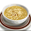 ficletfridays: A bowl of chicken soup. (default)
