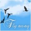 chasingcosette: (Fly away)