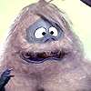 indeliblesasha: The Bumble from Rudolph (Rudolph - Bumble)