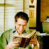 ontology: (wesley + books = <3)