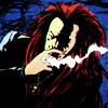 batouttahell: Prince of Lies   Leonardo Manco ([prince of lies] smoke break)