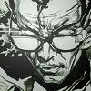 batouttahell: Prince of Lies   Michael Bair ([prince of lies] sunglasses at night)