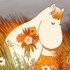 letters_home: (moomin)