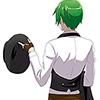 moezama: (Hazama; is a match and gasoline)