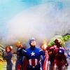 pho3nix: (Avengers Assembled)