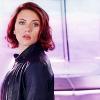kaffyr: Natasha Romanov, badass (Natasha turns)