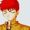 emptysword: (Shirou | Hmph)