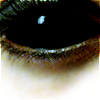liberty_hat: an eye, all black (and look and look)