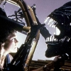 sharpest_asp: Ripley in the Exo-suit versus the Queen Alien (Aliens: Ripley vs Queen)
