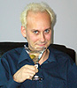 digitalsidhe: (drinking cocktail)