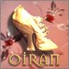 oiran: not for walking (not for walking)