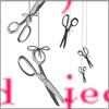 oiran: jed scissors (jed scissors)