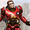 walking_nuke: I try an' not look conspicious. It draws fire. (☢ MECH ARMOR ▱ Shrugging)