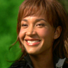 winkingstar: Teyla (Stargate Atlantis) smiling. ([SGA] Teyla :D)
