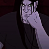 tonto: (drunk and brooding i guess)