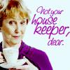 crookedspoon: sherlock (Mrs Hudson)