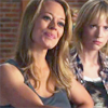 cleo: (Leverage: Tara and Parker)